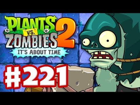 Plants vs. Zombies 2: It's About Time - Gameplay Walkthrough Part 221 - Dark Ages Gargantuars! (iOS) Music Videos