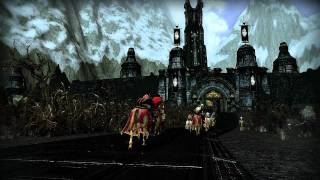 Lord of the Rings Online: Rise of Isengard HD game trailer PC PS3 X360