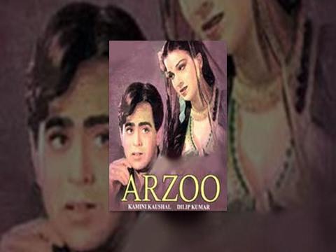 Arzoo - Hit Movie