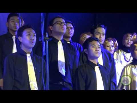 download lagu TULUS - Pamit (Cover Paduan Suara Mahasiswa) gratis