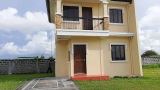 ✔️ House and Lot for sale in Cavite Thru Bank or inhouse financing near Mall of Asia, Okada, MIA✔️