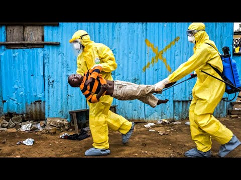 Ebola: The Deadliest Outbreak Explained