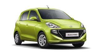 New Hyundai SantroImages video, new Model Santro car EXTERIOR INTERIOR design colours,  new Santro,