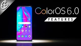Top Color OS 6 Features - What's New?