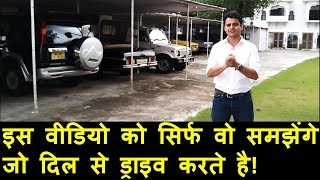 Video that only car lovers will understand+ who is Vineet Sharma?