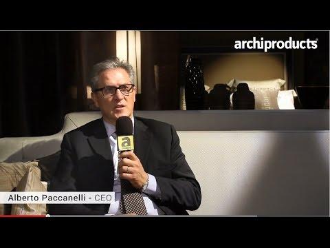 KOHRO | Alberto Paccanelli - iSaloni 2014
