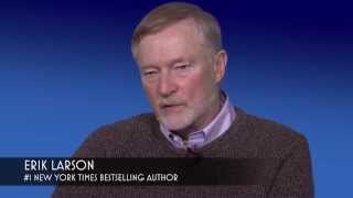 EverydayEbook presents: Erik Larson on 21st Century Lessons from the sinking of the Lusitania