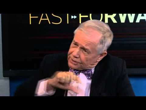 Jim Rogers: China to be top dog despite internal issues