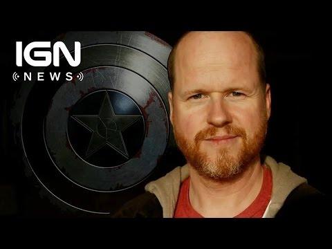 "Joss Whedon Came Off Of Avengers: Age Of Ultron Feeling Like A ""Miserable Failure"" - IGN News"