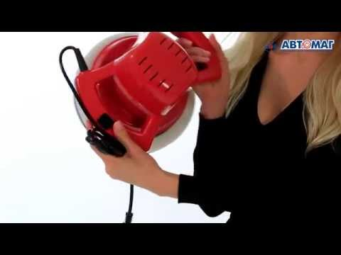 Конверсионное видео для компании Автомаг