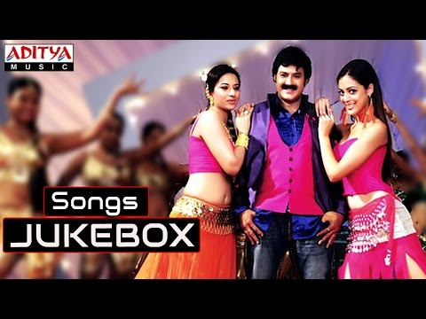 Srimannarayana Telugu Movie Full Songs|| Jukebox || Bala KrishnaIsha...