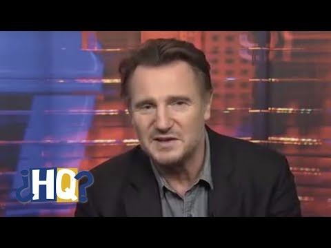 Liam Neeson punched a knife-wielding 15-year old