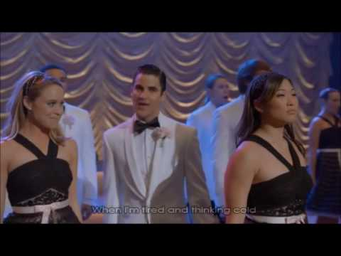 Glee - More Than A Feeling (Full Performance with Lyrics)