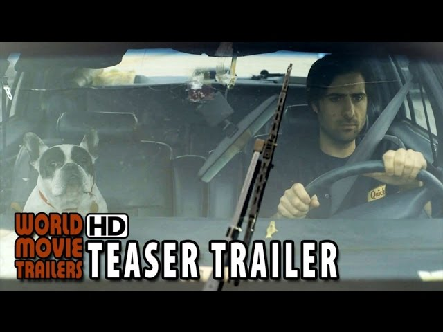 7 Chinese Brothers Teaser Trailer #1 (2015) HD