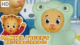 Daniel Tiger - Goodnight, Daniel (HD - Full Episode)