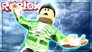 Download Lagu STRUCK BY LIGHTNING IN ROBLOX! (Roblox Disaster Master) Gratis STAFABAND