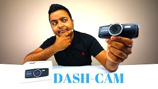 AWESOME DASH CAM!! (AUTO-VOX With GPS)