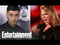 Taylor Swift And Zayn Malik Debut New Fifty Shades Darker Song  News Flash  Entertainment Weekly -