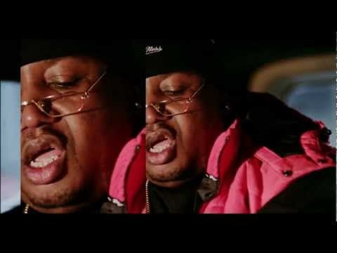 E-40 & Too Short - Money Motivated