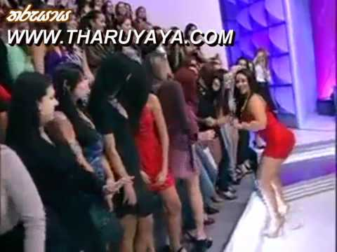 Hot Sexy Dance (tharuyaya) video