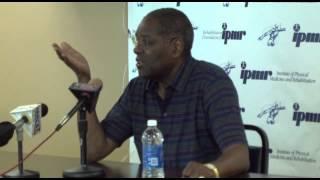 Bob Gibson Interview