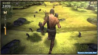 Jack The Giant Slayer Unity3d Game by Warner Bros