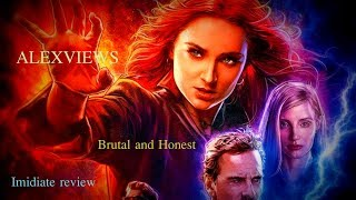 Alexviews: X-Men Dark Phoenix