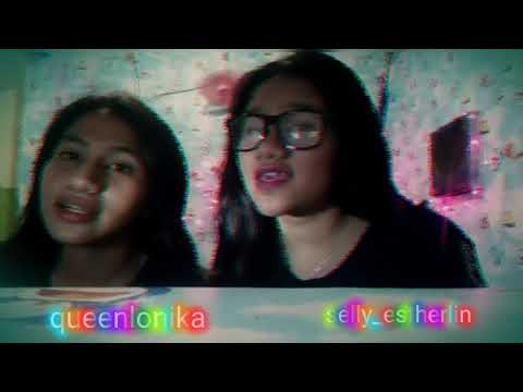 SMVL SELOW~COVER BY TESALONIKA&SELLY ESTHERLIN