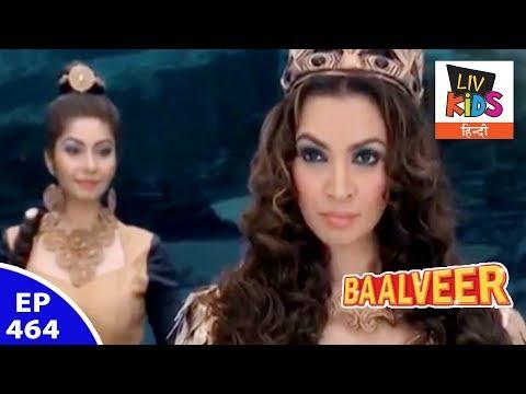 Baal Veer - बालवीर - Episode 464 - Bhayankar Pari Is Impressed thumbnail