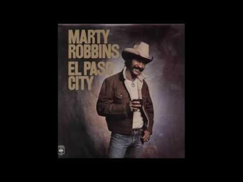 Marty Robbins - I