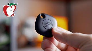 """Samsung Galaxy SmartTag - Samsung's Own """"AirTags"""""""