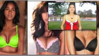 Sexy Stripper Dancewear Tops Part 3: Bra Tops