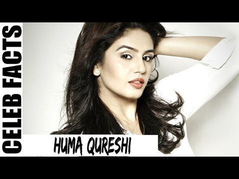 Unknown Facts of 'Huma Qureshi' | The Bindaas Babe | Bollywood Actress Trivia