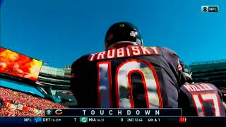 All 27 of Mitchell Trubisky Regular Season TD's - 18/19 Highlights #DaBears