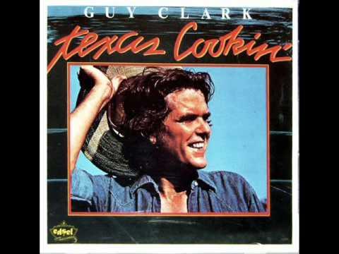 Guy Clark - Anyhow I Love You