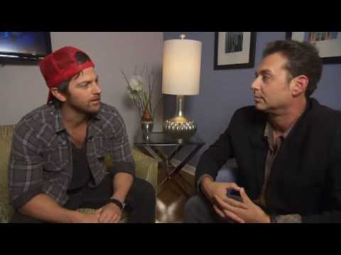 Kip Moore Interview video