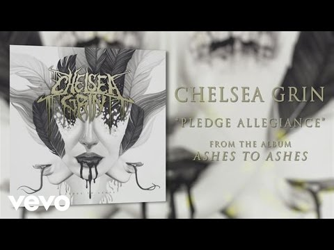 Chelsea Grin - Pledge Allegiance (audio) video