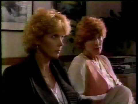 Meredith Baxter as a Lesbian mom in