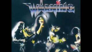 Warning - Tel que tu l'imaginais - 1981