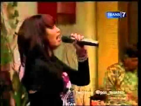 Sule Feat Inka Cristie - Cinta Kita - YouTube.flv