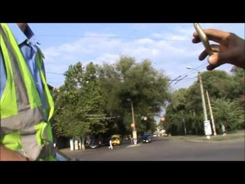 Вова из Одессы - Правило города