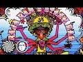 Raja Ram's Stash Bag - Complete Mix