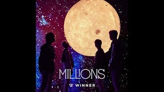 Download Lagu [1 HOUR] WINNER - 'MILLIONS' Gratis STAFABAND