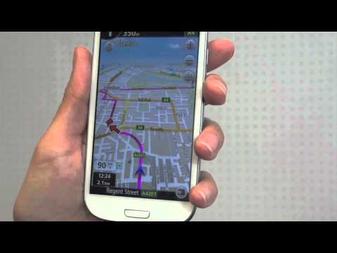 What are the best GPS apps?