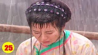 Mẹ Chồng Cay Nghiệt - Tập 25   Lồng Tiếng   Phim Bộ Tình Cảm Trung Quốc Hay Nhất
