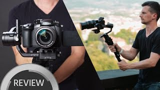 The ULTIMATE DJI Ronin-S REVIEW and Tutorial Walk-Through