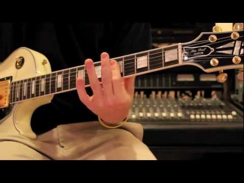 John Mayer Trio - LESSON - Ain't No Sunshine