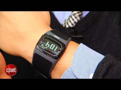 Mio Alpha heart tracking watch