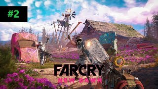 [Hindi] FAR CRY NEW DAWN | Let's Have Some Fun#2