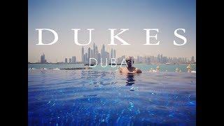 Dukes Hotel Dubai | 23 June 2018